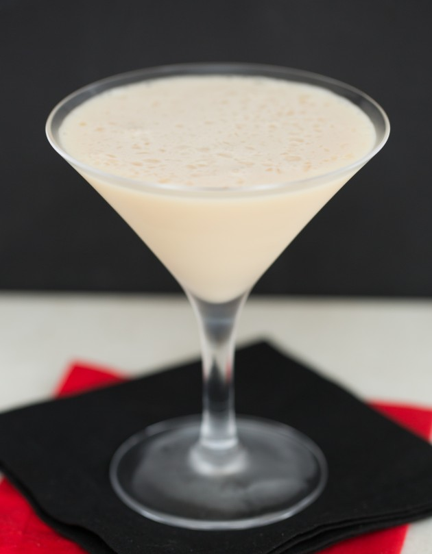 Amaretto Alexander Recipe