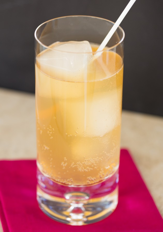 Amaretto Rose Recipe