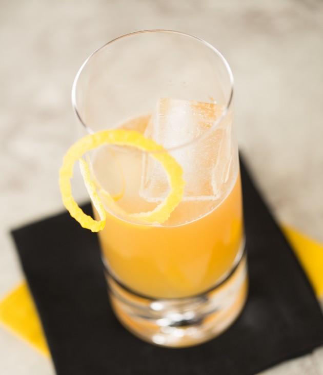 Brandy Sling Recipe