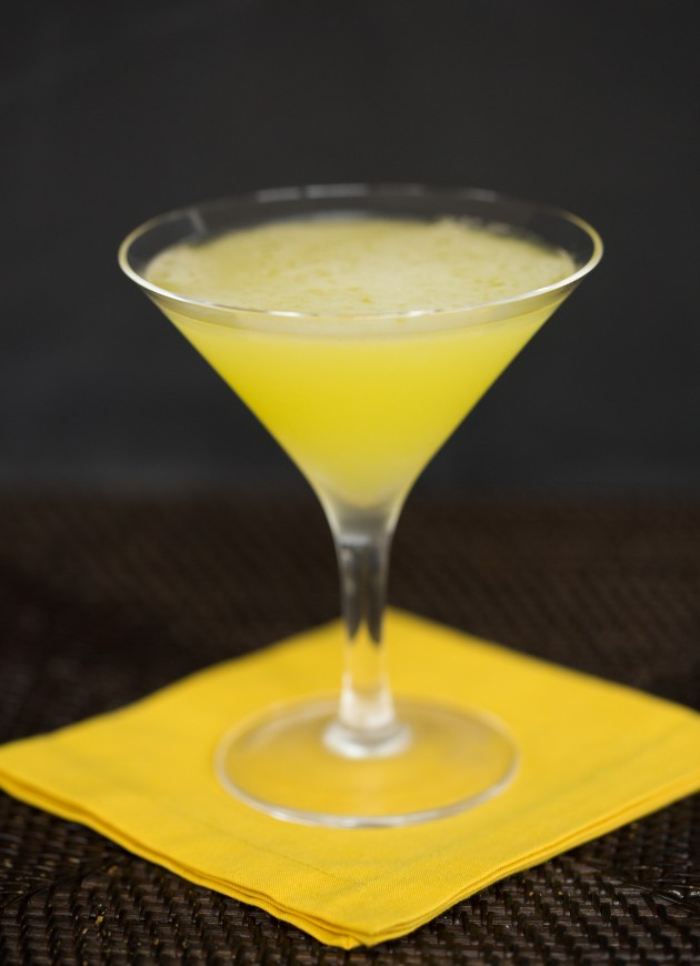 Yellow Fever Recipe