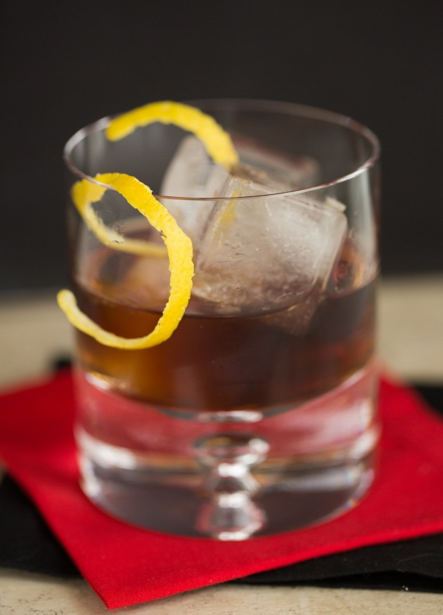 Black Russian Recipe