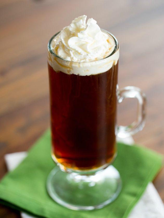 Irish Coffee The Drink Kings