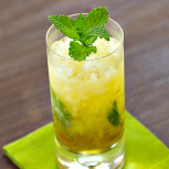Mint Julep Recipe