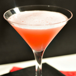 Red Raider Recipe