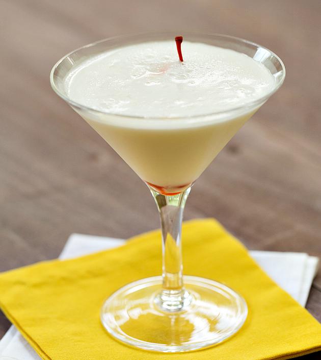 Banana Banshee Drink Recipe