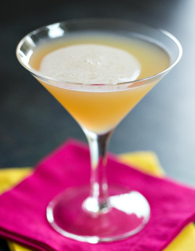 Midnight Cocktail Recipe
