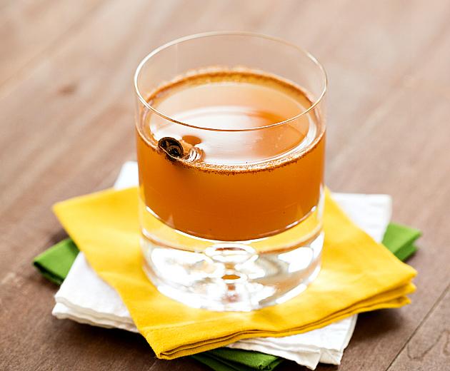 Miners Cider Recipe