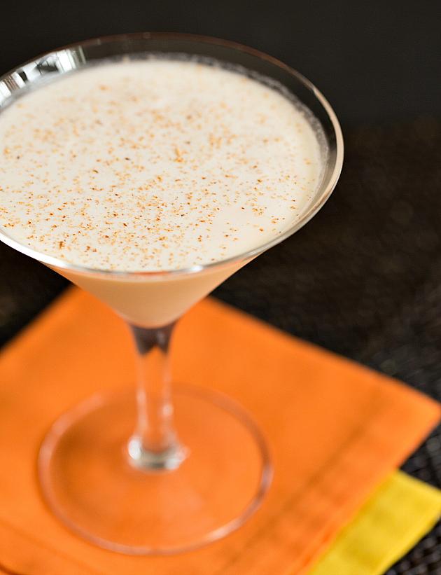 Pumpkin Banana Cream Dream Recipe
