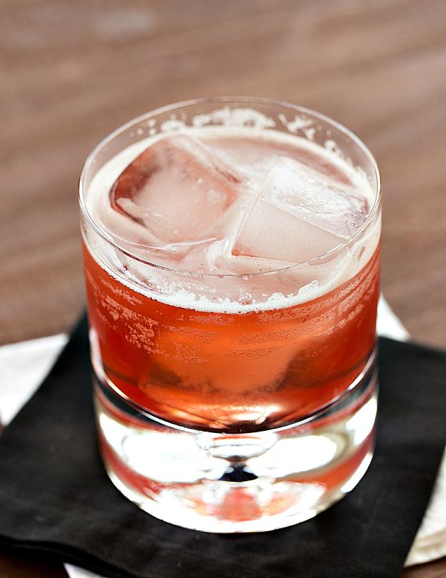 Wild Wild West Cocktail Recipe