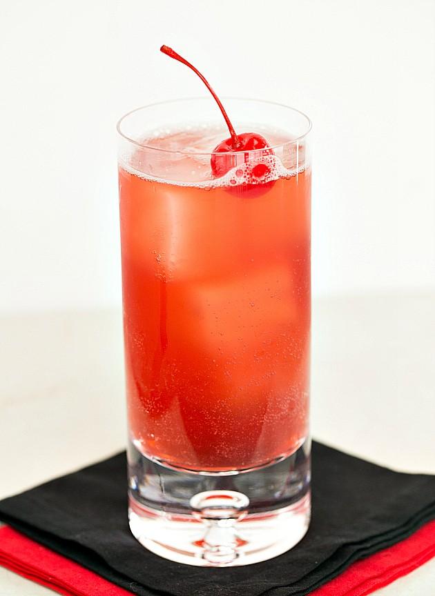 Lombardia Rossa Recipe