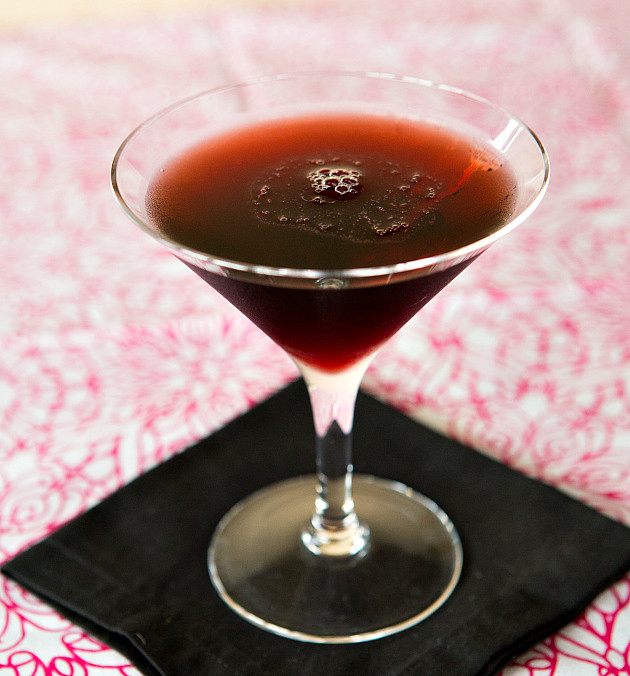 Parisian Cocktail