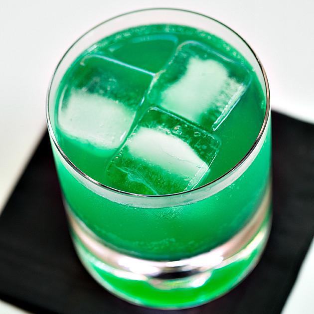 Green Devil
