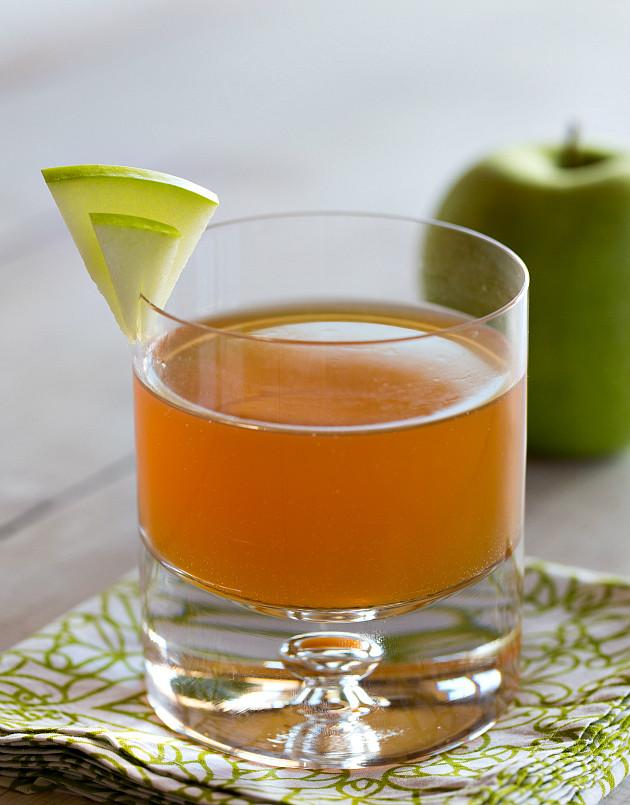 Harvest Cider