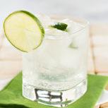 Gin & Tonic - classic recipe for a gin & tonic