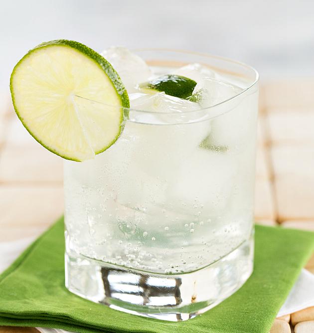 Gin Rum Tonic