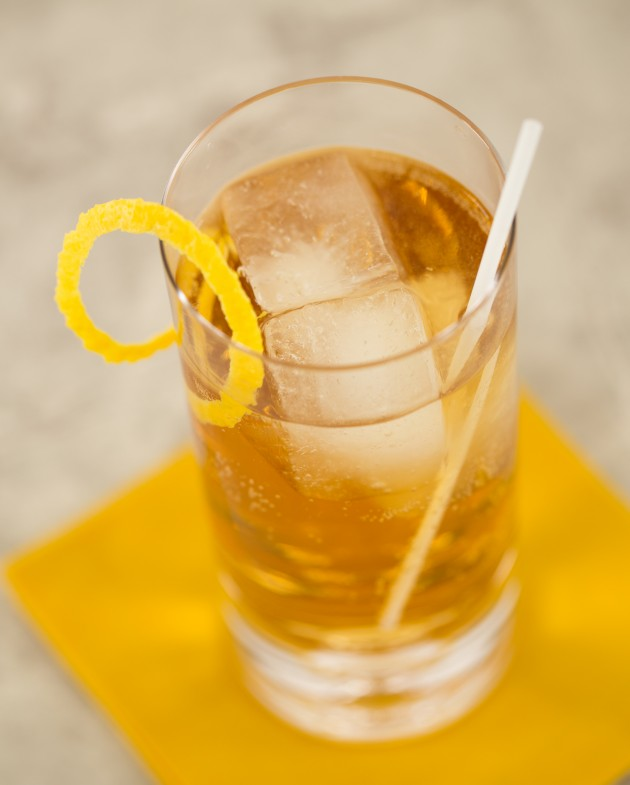 Bermuda Highball Recipe