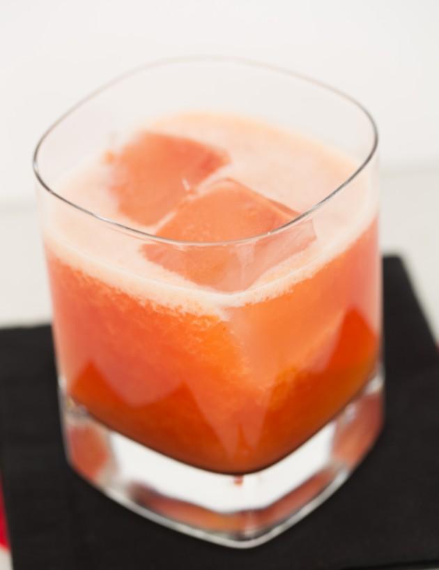 Clamoto Cocktail