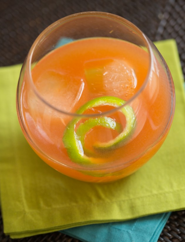 Death in the Gulfstream Recipe