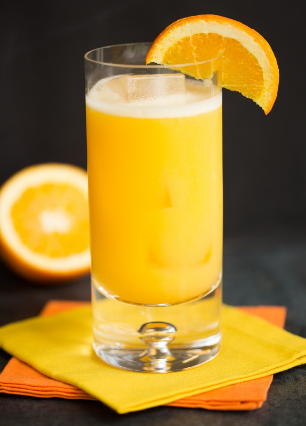 Harvey Wallbanger Recipe