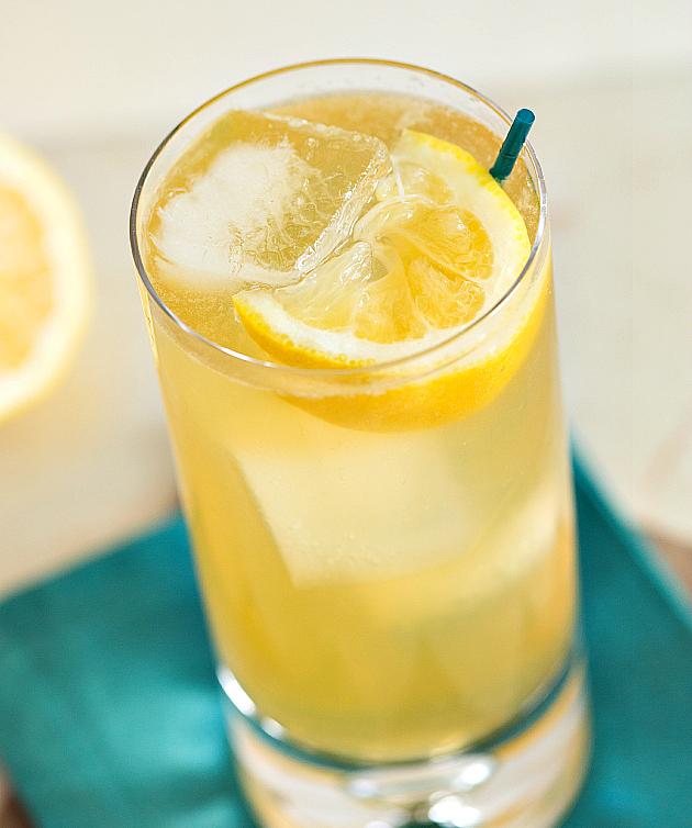 Bourbon Sling Recipe