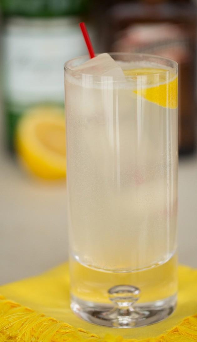 Gin Sling Recipe