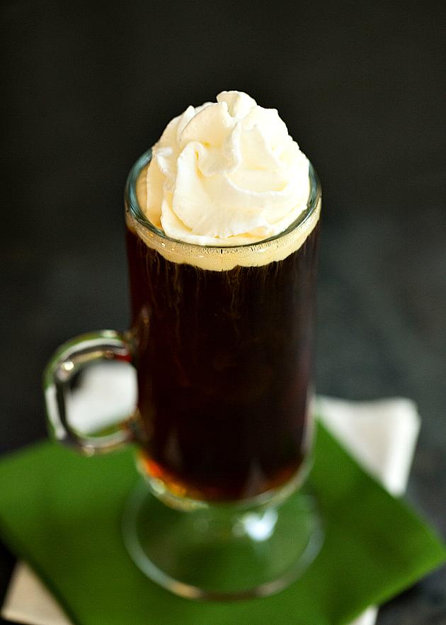 Irish Monk Recipe