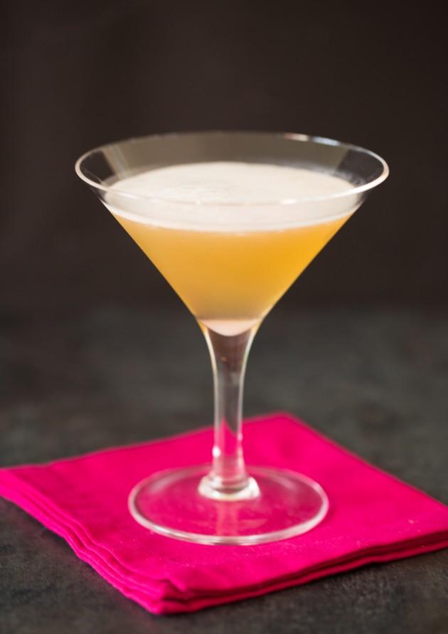 Linstead Cocktail Recipe