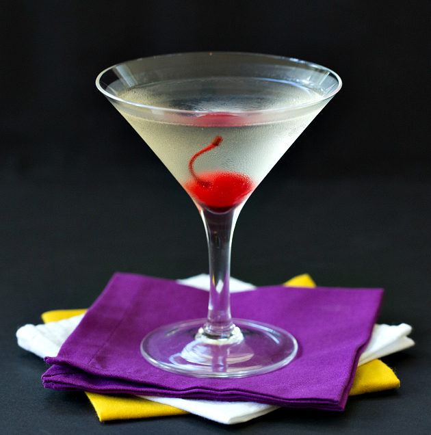 Knockout Cocktail Recipe