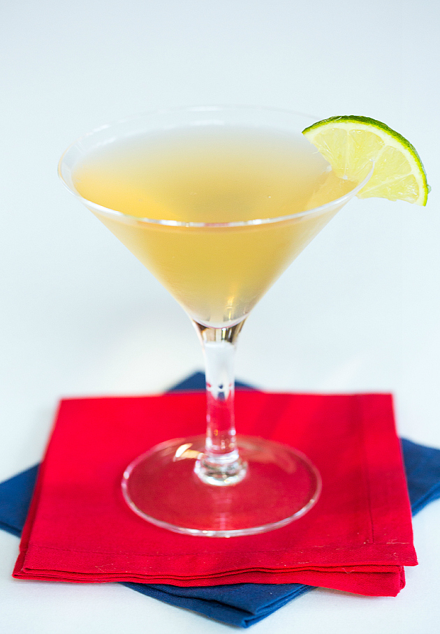 Liberty Cocktail Recipe
