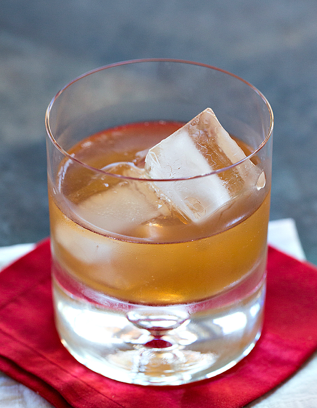 Canadian Cocktail Recipe