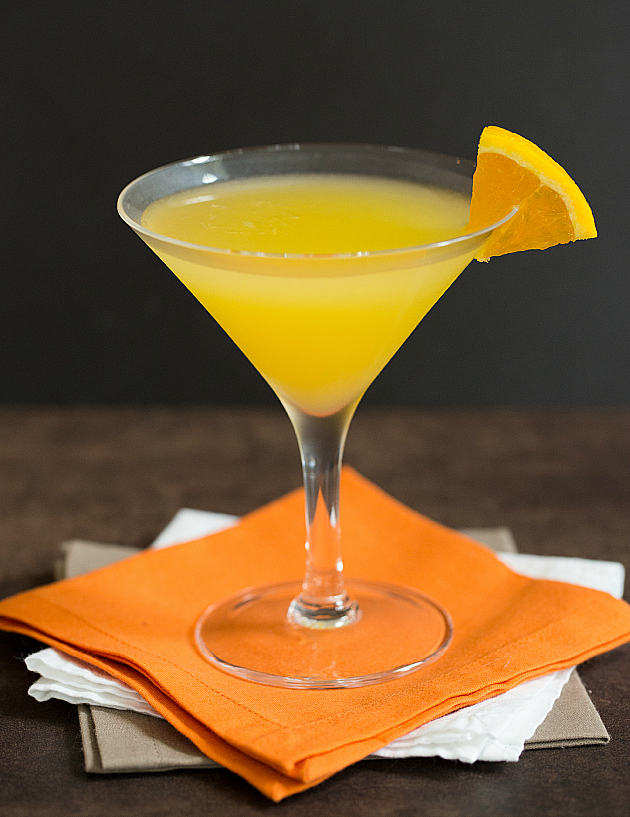 Sweet Patootie Cocktail Recipe