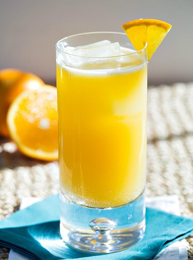 Desert Healer Cocktail