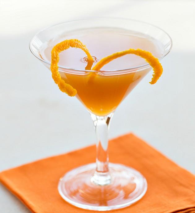 Income Tax Cocktail Recipe